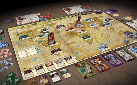 Eldritch Horror (2)