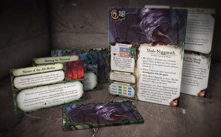 Eldritch Horror (3)